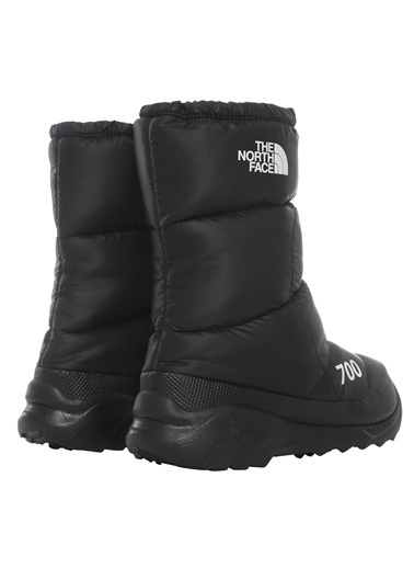 The North Face The Northface Kadın  Nuptse Bootıe 700 Nf0A4Oayky41 Renkli